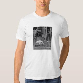 Beware of Dog Tshirt