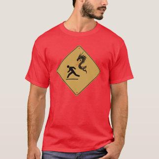 Beware of Dragons T-Shirt