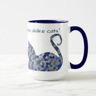 Beware Of People Coffee Mugs