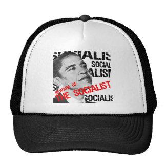 Beware of the Socialist Hats
