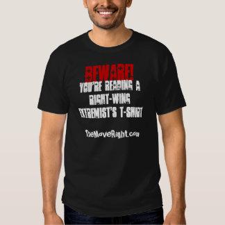 Beware! Shirts