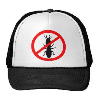 Beware Termites Cap