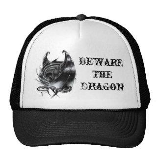 Beware the Dragon Hat