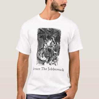 Beware The Jabberwock T-Shirt