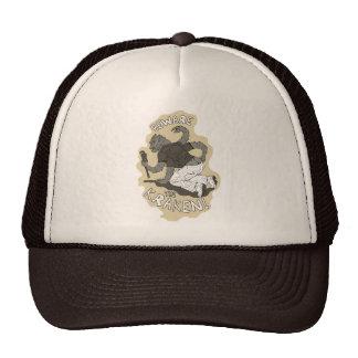 Beware the Kraken Trucker Hat