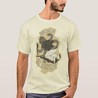 Beware the Kraken T-Shirt