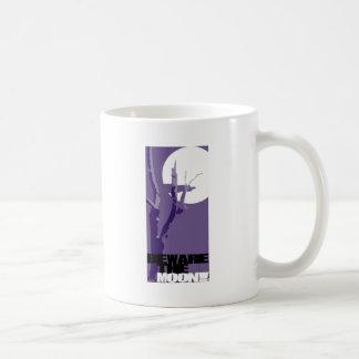 Beware the Moon Coffee Mug