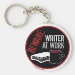 Beware: Writer at Work