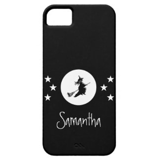 Bewitching Halloween BT iPhone 5 Case