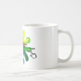 Beyond classroom learning coffee mugs