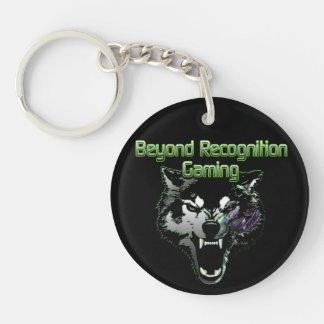 Beyond Keychain