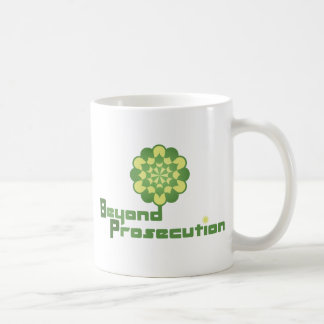 Beyond Prosecution Mugs