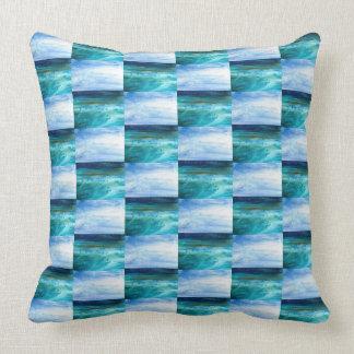 Beyond the Blue Pillow