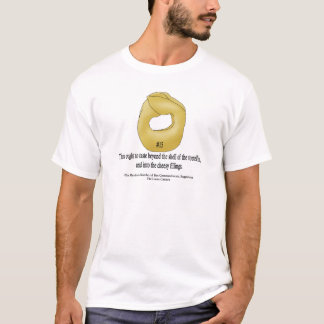 Beyond the Shell T-Shirt