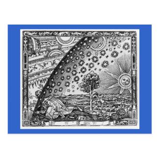 Beyond the Universe Postcard