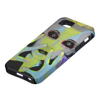 'Beyond the Veil' iPhone 5 case