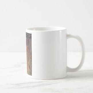 Beyond v01 n04 (1954-01.Galaxy)_Pulp Art Basic White Mug