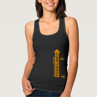 Beyond your limitation tshirt