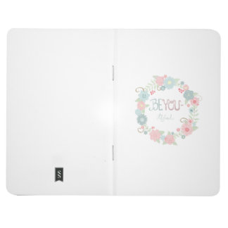 Beyou-tiful Floral Journal