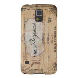 Bezoars Cases For Galaxy S5