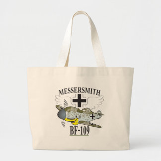 bf-109 canvas bags