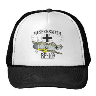 bf-109 hats