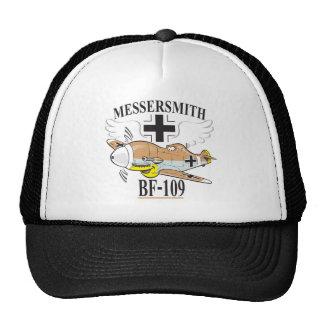 bf-109 trucker hats