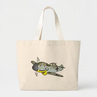 bf-109 tote bag