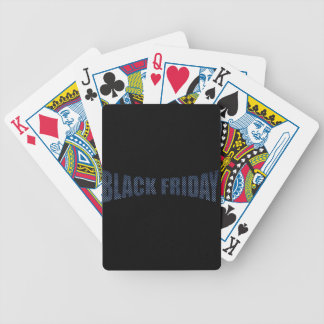 BF-Impact Dots Bicycle Playing Cards