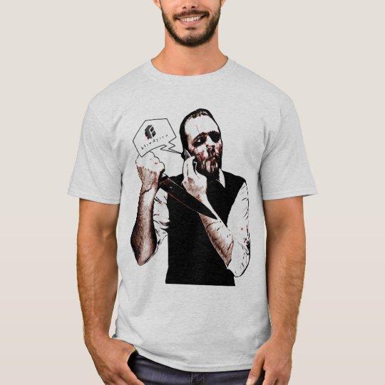 bf Stabber 2011 T-Shirt