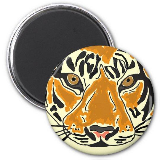 BF- Tiger Magnet