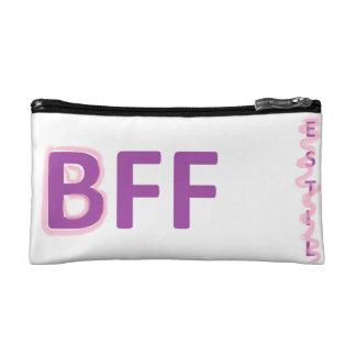 bff makeup bag