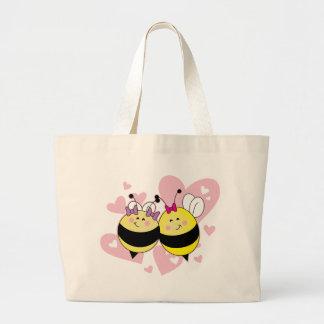 BFF Bee's Tote Bag