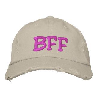 BFF Best Friend Forever Baseball Cap