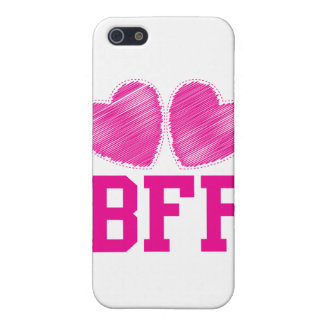 BFF Best friends forever !!! awesome! iPhone 5 Cases