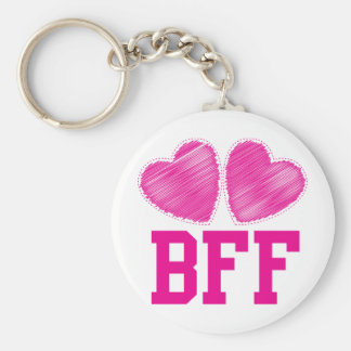 BFF Best friends forever !!! awesome! Key Ring