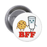 BFF, Best Friends Forever Buttons