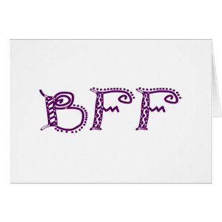 Bff Cards