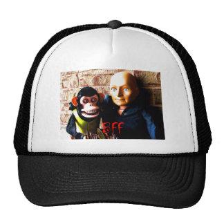 BFF TRUCKER HAT