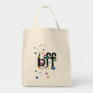 bff ~ hearts bags
