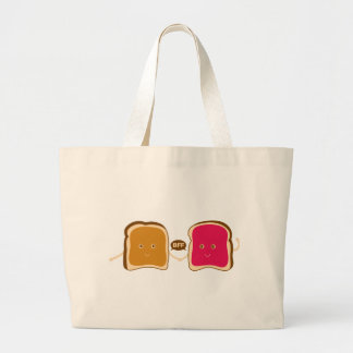 BFF LARGE TOTE BAG