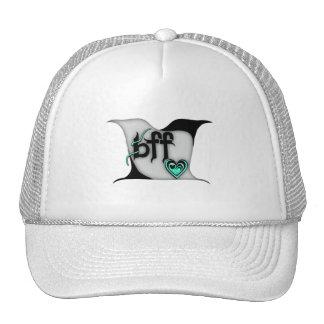 bff ~ lovebirds cap