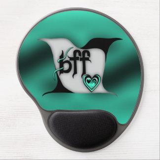 bff ~ lovebirds gel mousepads