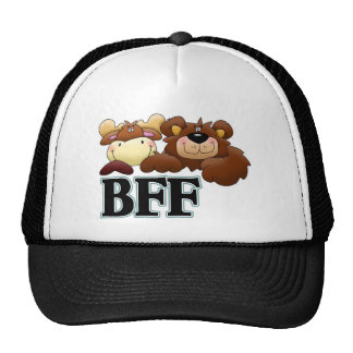 BFF merchandise Hats