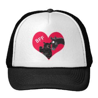 BFF MESH HAT