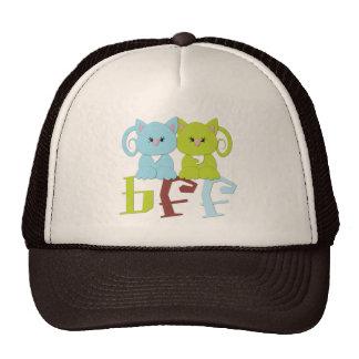 BFF MESH HATS