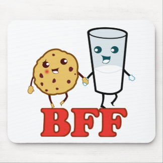 BFF MOUSE MAT