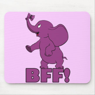 BFF! MOUSE PAD