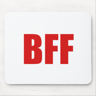 BFF MOUSE PADS