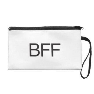 BFF WRISTLET CLUTCHES